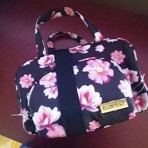 Ellen Tracy Cosmetic Bag
